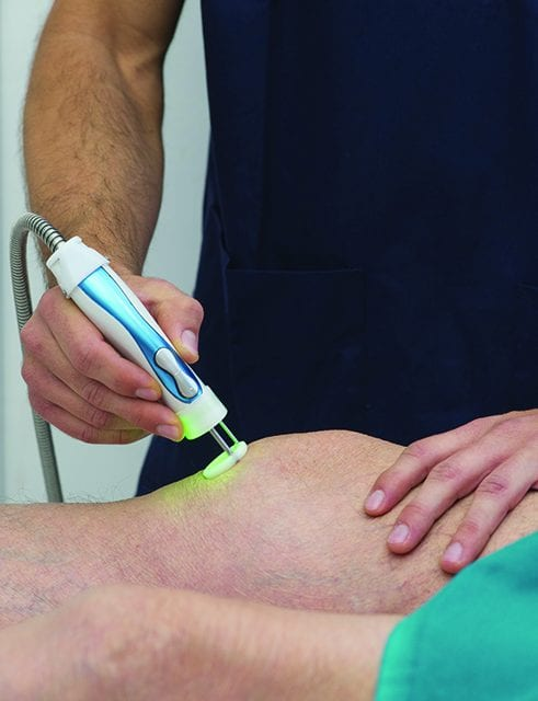 Tools, Tactics & Technologies for Treating Chronic Pain