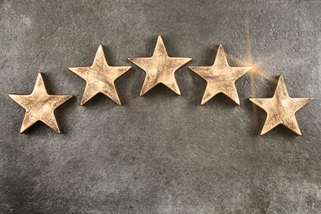 Helen Hayes Hospital Unit Receives Five-Star Rating from CMS