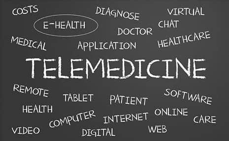 TripleCare and Covenant Health Introduce Telemedicine at Elder Care Facility