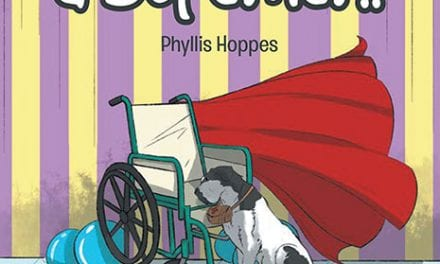 Carers of Children with Disabilities Can Be Superheroes, Book Suggests