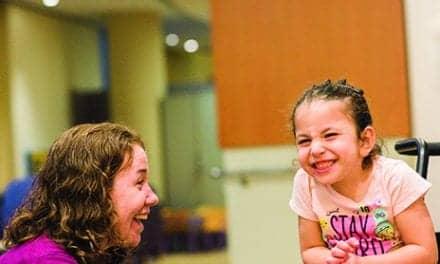 Family-Focused Pediatric Rehab