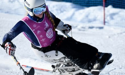 The Hartford Ski Spectacular To Feature Hundreds of Adaptive Sports Enthusiasts
