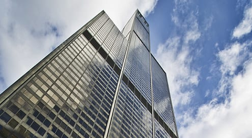 Tenth Annual SkyRise Chicago Nov 4 Aims to Test Human Ability