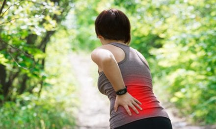 End Chronic Back Pain Via Brain Stimulation, Study Suggests