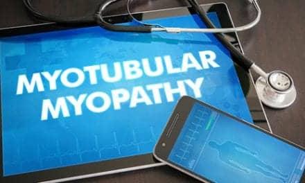 Myotubular Myopathy Progression Molecule ID'd