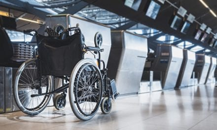 Avoid Holiday Hassles for Disabled Air Travelers with These Tips