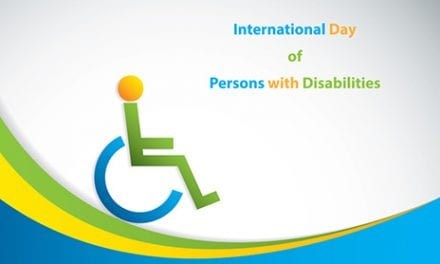 Kessler Foundation Participating in UN's International Day of Persons with Disabilities Dec 3
