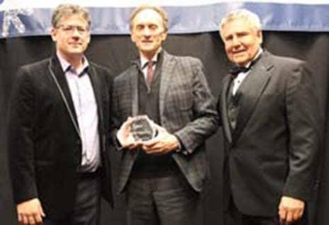 Disabled Sports USA Awards Leadership Honor to Lakeshore Foundation