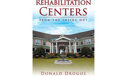 Rehabilitation Centers and Home Care Examined in Book