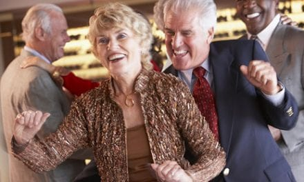 Dancing Could Help Reduce the Risk of ADL Disability