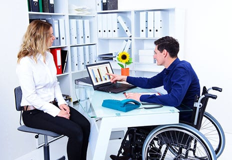 To Develop More Disability-Inclusive Workplaces, Look More At Quality