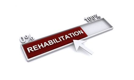 Cognitive Status Could Affect Rehabilitation Recovery
