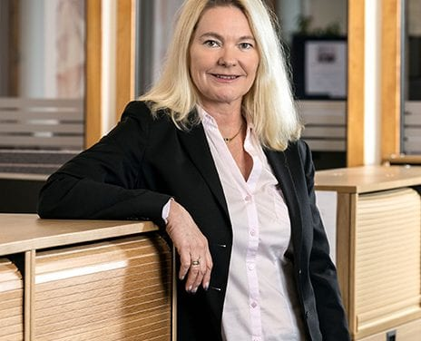 Permobil Group Appoints Catharina Modahl Nilsson Exec VP R&D