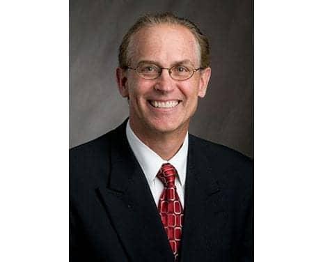 OrthoCarolina's Dr Thomas Fehring Awarded Research Grant