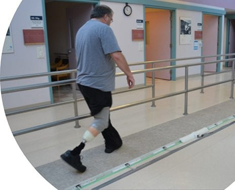 Stepscan Launches Tool Designed to Assess Fall Risk
