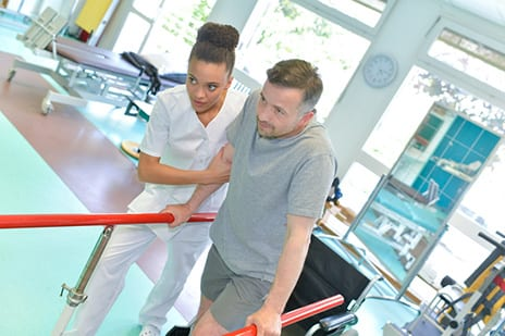 Normalize Gait to Avoid a Second Surgery, Researchers Advise