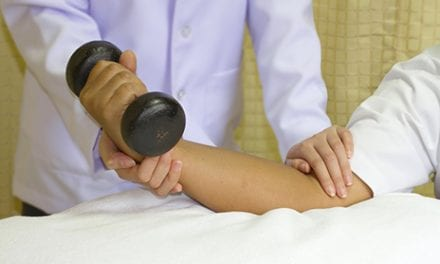Telemedicine-Delivered Arm Rehab Results on Par with In-Person Clinic