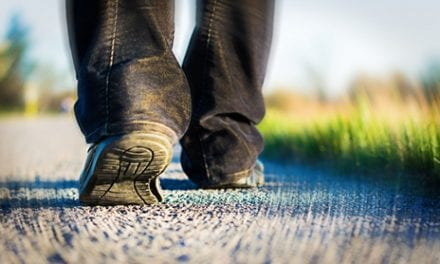 Gait Differences Bring Possibility of Depression Later in Life