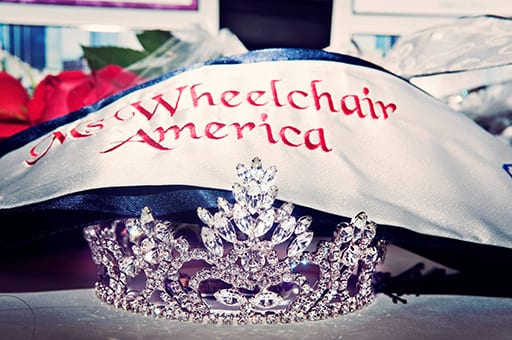 Cure Medical Partners with Ms Wheelchair America as Catheter Sponsor
