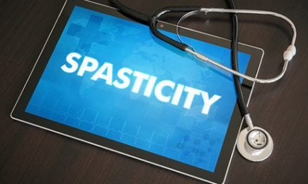 Spasticity After Spinal Cord Injury Affects Mobility, Sleep, Quality of Life