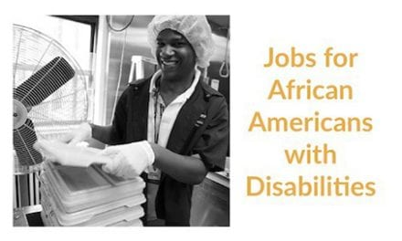 Disability Statistics Suggest Job Losses Among African Americans
