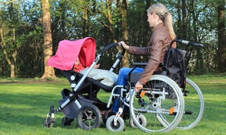 Mothers with Disabilities Share Their Childcare Adaptive Strategies