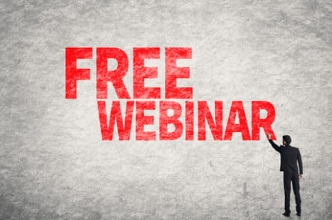 Government Benefits for Those Living with Paralysis is Focus of Free Webinar