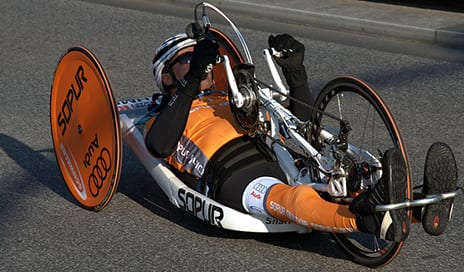 VA Offering $15 Million in Adaptive Sports Grants for Disabled Vets