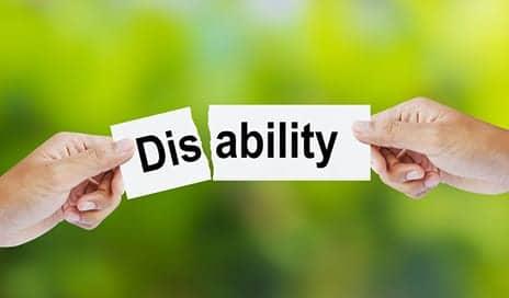 #SayTheWord 'Disability,' Rehab Psychologists Opine