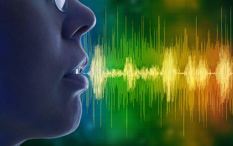 Brain-Machine Interface Translates Brain Activity Into Speech