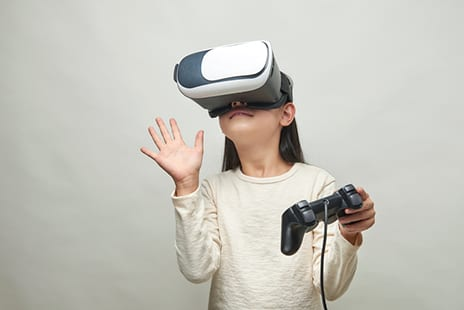 Virtual Reality Offers Gait Benefits for Children with Cerebral Palsy