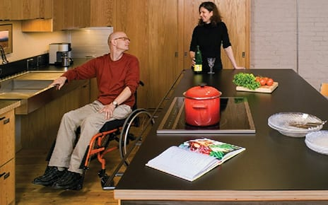 'Accessibility is Beautiful' Initiative Highlights Beauty of Universal Design
