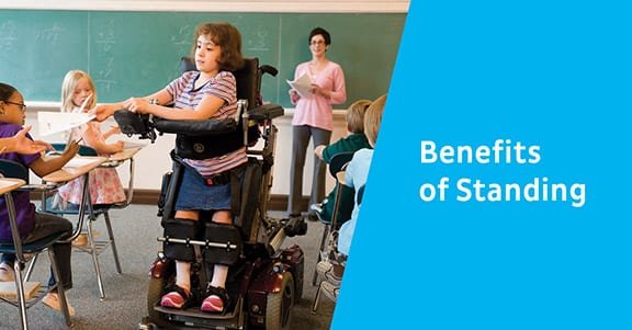 12 Important Benefits of Standing