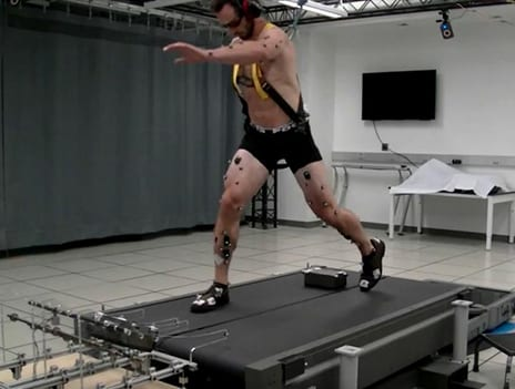 To Build Better Prosthetics, Study How Wearers Fall