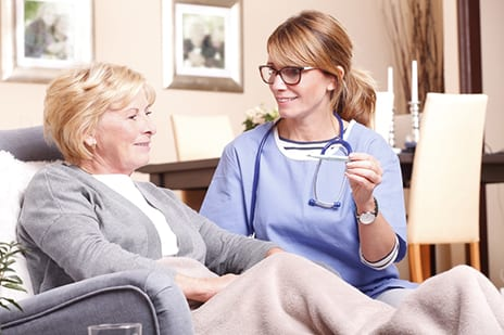 Home Hospital Care Model Gets Put to the Test