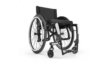 Motion Composites' Veloce Wheelchair Receives Red Dot Award