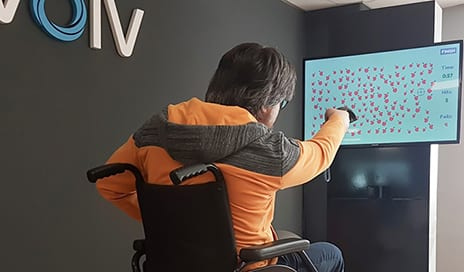 New Gaming Platform Aims to Use Virtual Rehab to Help Stroke Survivors