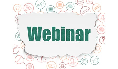 July 24 Webinar to Discuss Rehab for Aging America