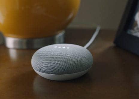 Google Nest Providing Free Google Home Minis Via Reeve Foundation Partnership