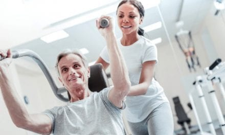 Enhanced, Goal-Oriented PT and OT Helps Improve Recovery, Per Study