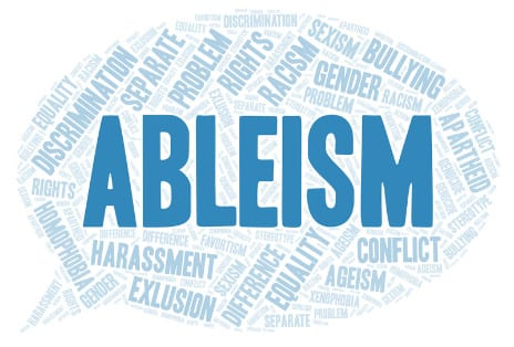 Study Sheds Light on 'Ableism' Biases Toward People with Disabilities