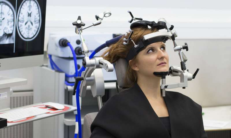 Neurotechnology-Aided Rehab Holds Promise for Chronic Stroke Patients
