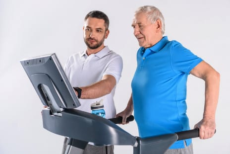 Turn Up the Walking Intensity to Spur Further Stroke Recovery
