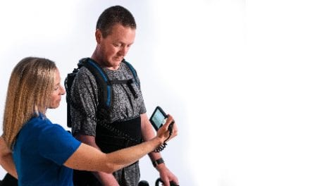 Ekso Bionics Unveils the EksoNR Neurorehabilitation Device
