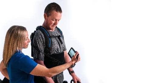 Ekso Bionics Unveils the EksoNR Neurorehabilitation Device
