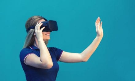 Virtual Reality Experiences Can Help Ease Severe Pain