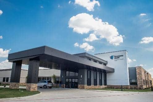 Encompass Health Rehabilitation Hospital of Katy in Texas Opens its Doors