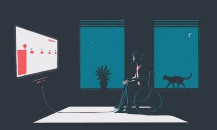 How Video Games Help People Cope with Disabilities
