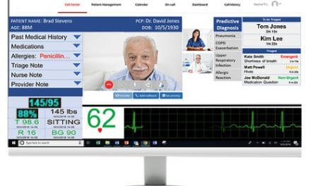 ImagineMIC Releases Telehealth Patch Technology for Skilled Nursing Facilities