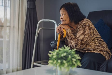 Jean Griswold Foundation and Meals on Wheels America Partner to Reduce Senior Isolation